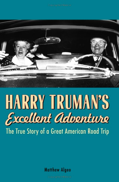 harry turman